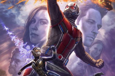 """Ant Man and the Wasp"" Inspires Big Fun at Disney Springs 2"