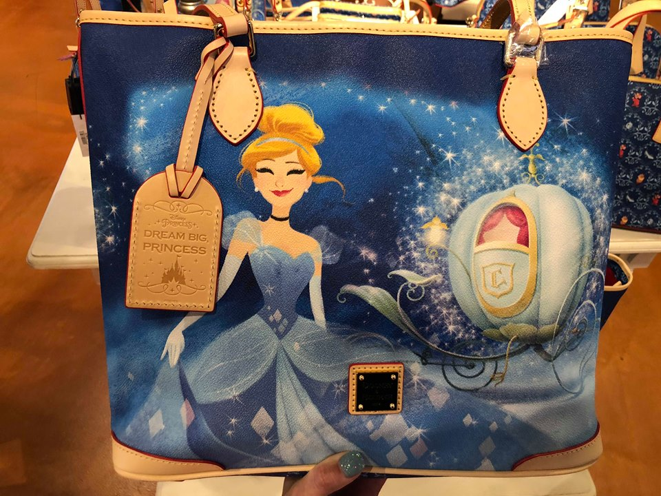Merchandise Monday ~ Handbags, Disney Style and More! 2