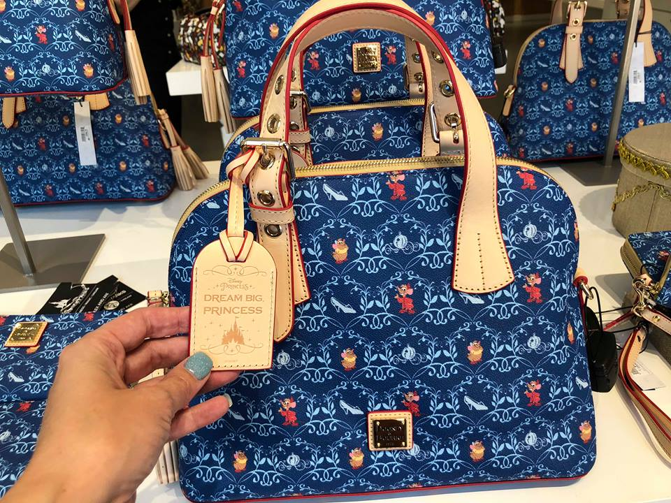 Merchandise Monday ~ Handbags, Disney Style and More! 3