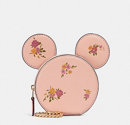 The Disney x Coach Minnie Mouse Outlet Line is Available Now! #DisneyStyle 5