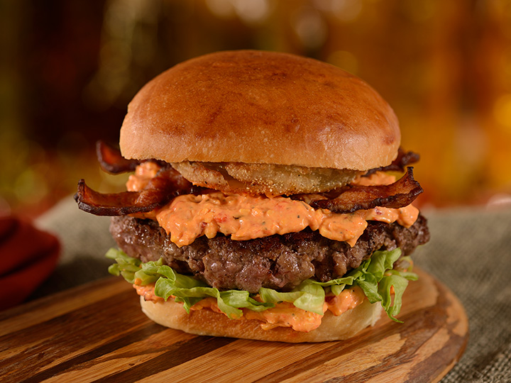 Bite into to National Hamburger Day with Juicy Options from Disney Springs 1