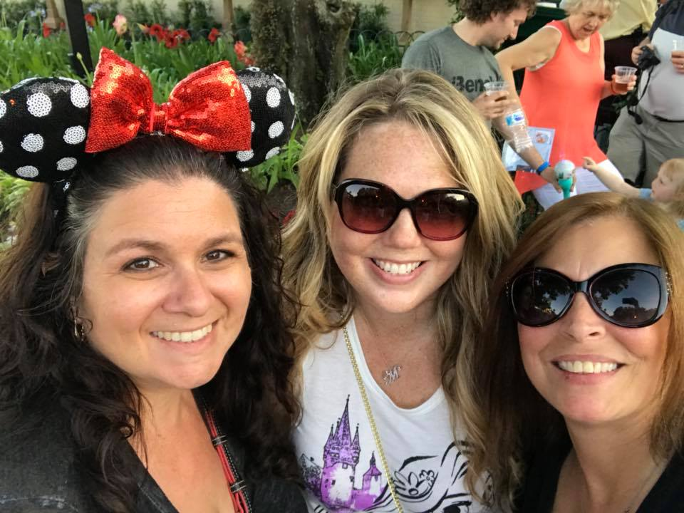 TMSM's Adventures in Florida Living ~ Flowers, Friends and Fun  #freshepcot 3