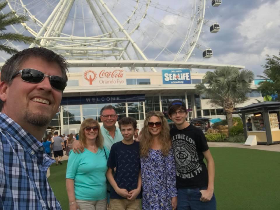 TMSM's Adventures in Florida Living ~ We've Got Company! 4