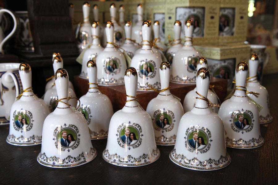 Grab Royal Wedding-Inspired Merchandise at Epcot 4