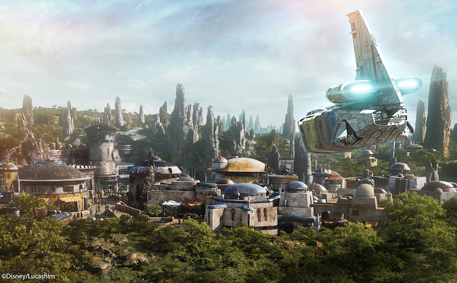 Top Five Planning Tips for Star Wars: Galactic Nights at Disney's Hollywood Studios 2