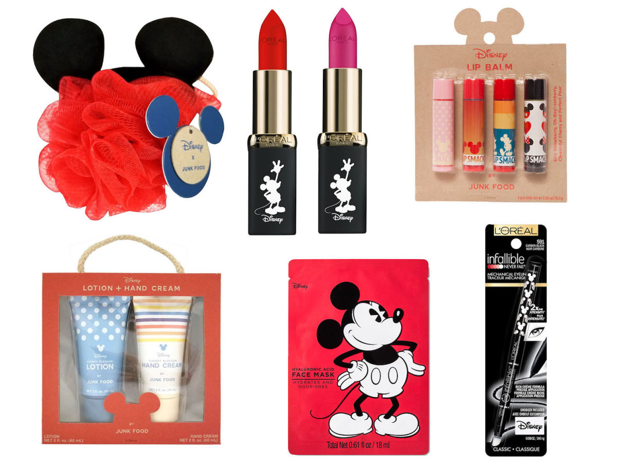 See the New Mickey Line from Target! 3