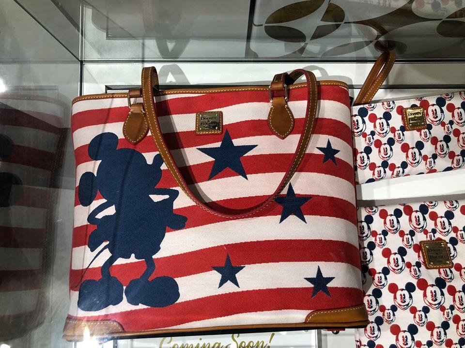 TMSM's Merchandise Monday ~ New Disney Dooney's and More! 2
