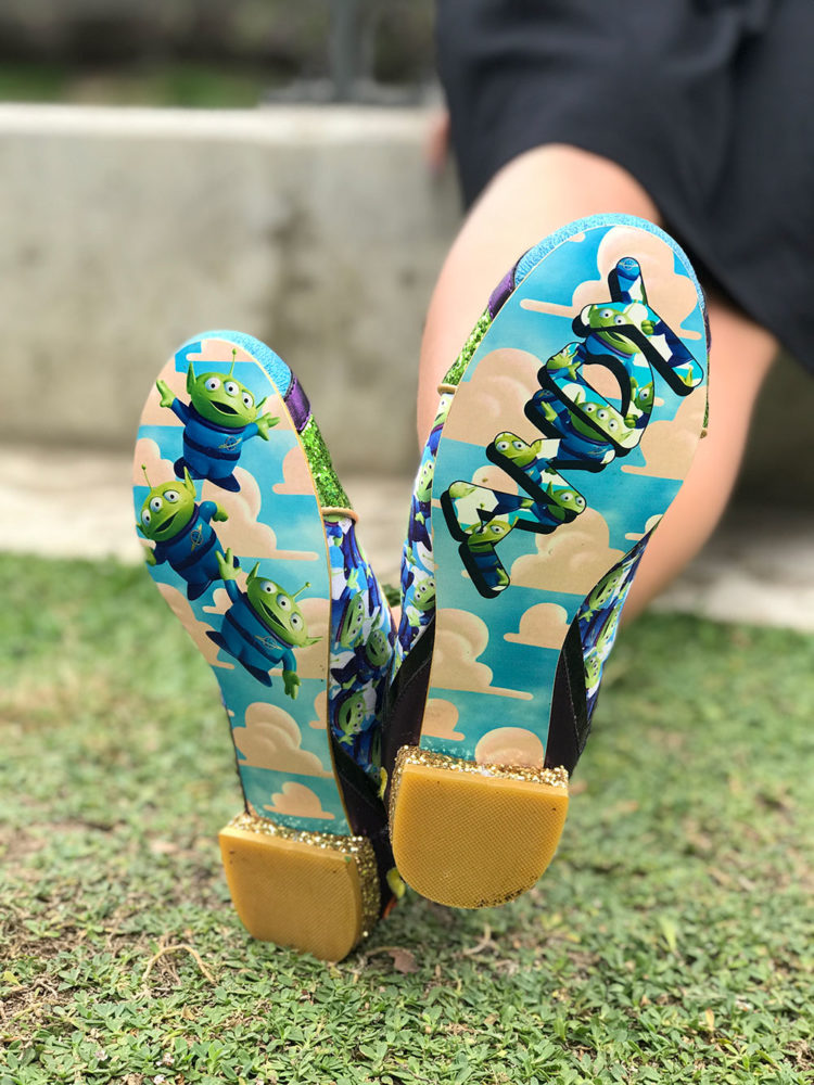 The Toy Story Irregular Choice Collection is Out of this World! See the Styles Below! 2