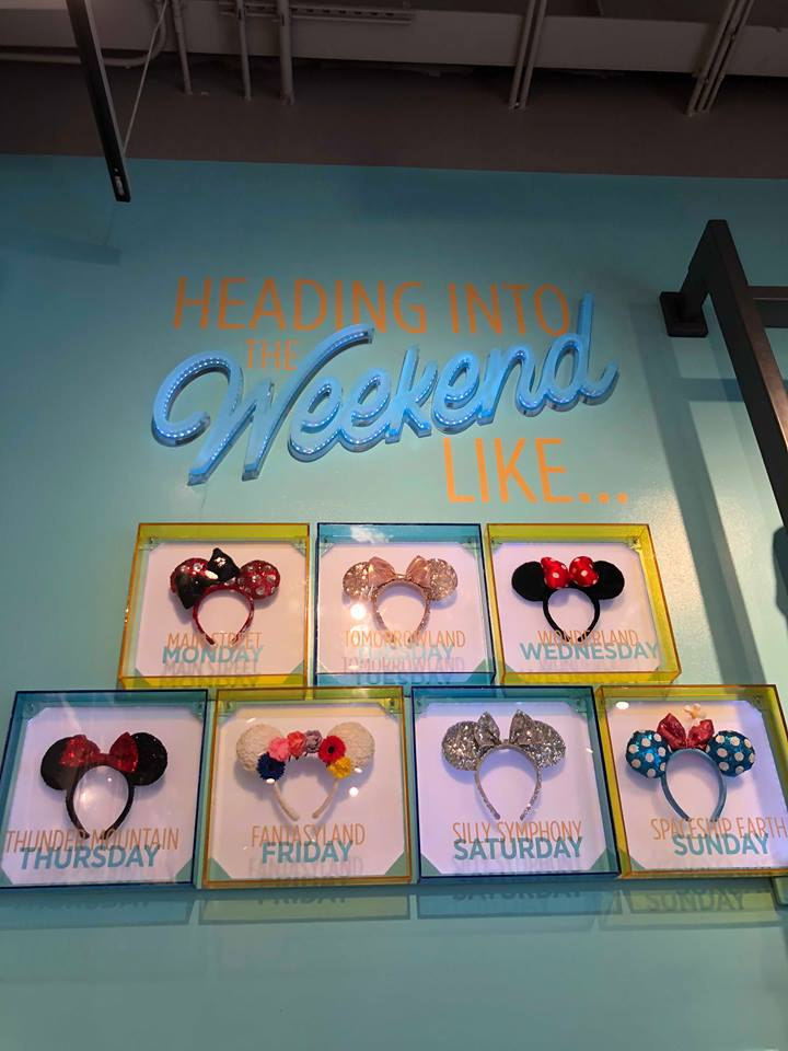 Merchandise Monday ~ Handbags, Disney Style and More! 21