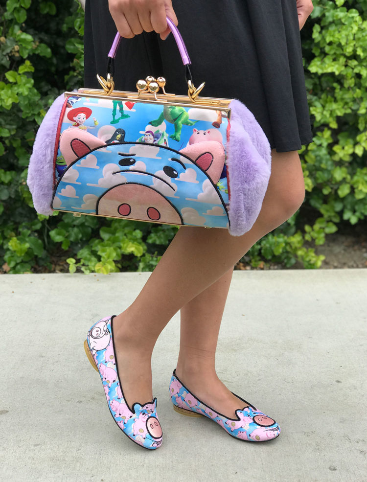 The Toy Story Irregular Choice Collection is Out of this World! See the Styles Below! 6