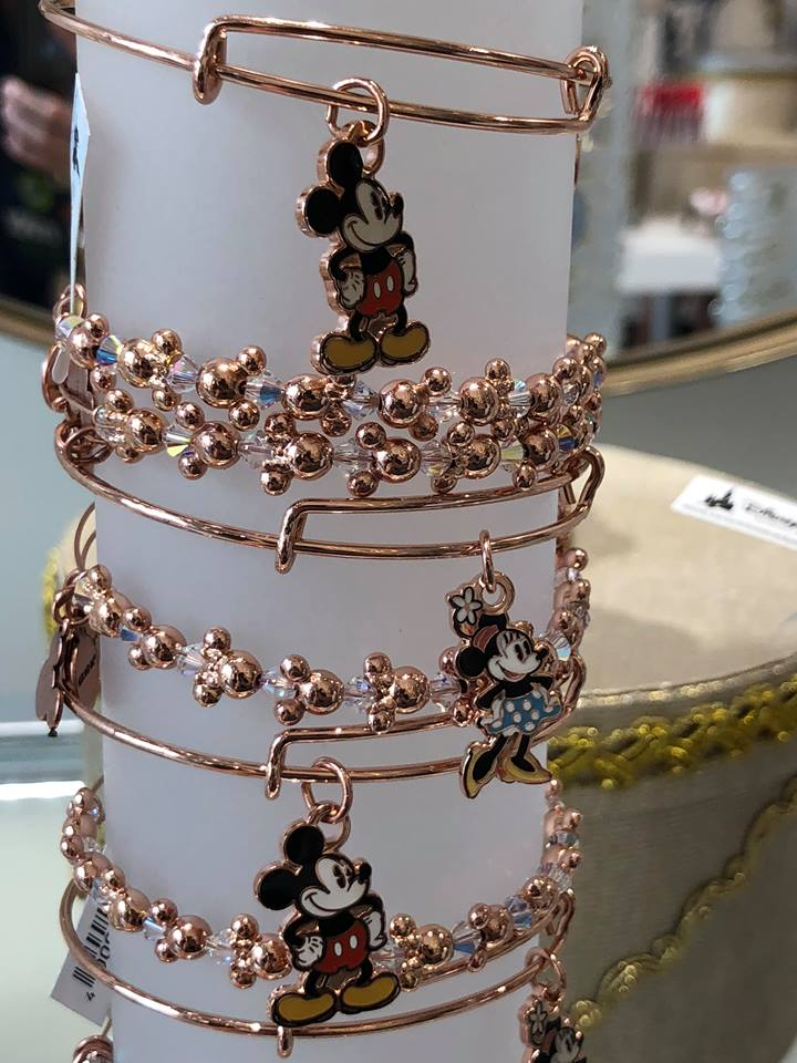 TMSM's Merchandise Monday ~ New Alex and Ani and Disney TOMS! #DisneyStyle 2