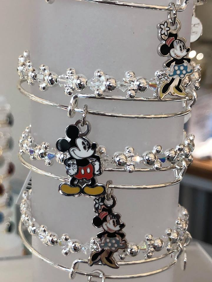 TMSM's Merchandise Monday ~ New Alex and Ani and Disney TOMS! #DisneyStyle 3