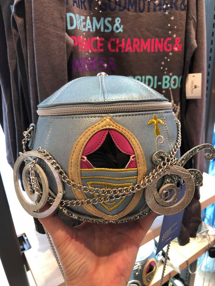 Merchandise Monday ~ Handbags, Disney Style and More! 16