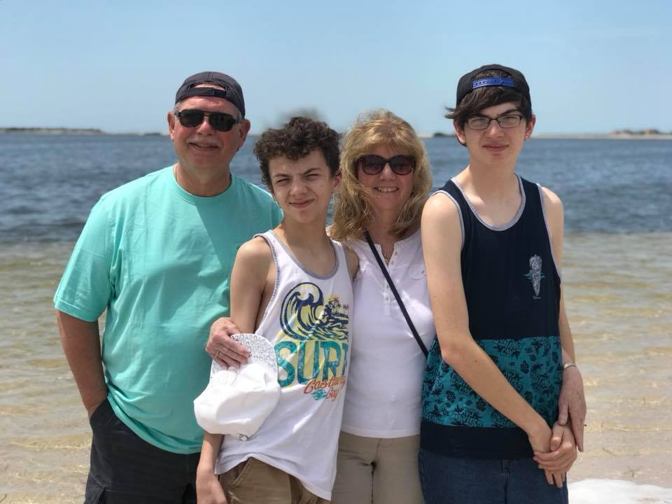 TMSM's Adventures in Florida Living ~ We've Got Company! 2