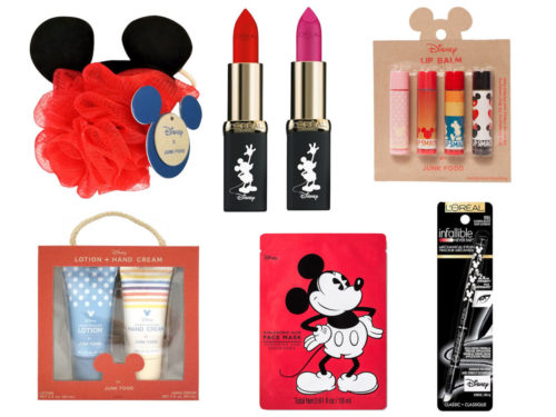 See the New Mickey Line from Target! 1