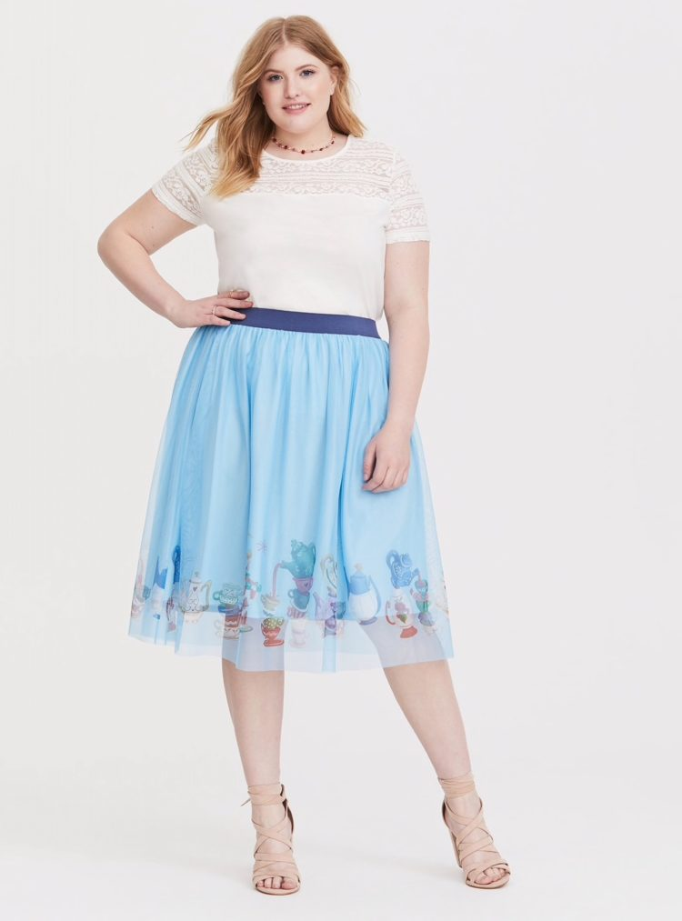 Celebrate Your UnBirthday with this Alice in Wonderland Collection from Her Universe 5
