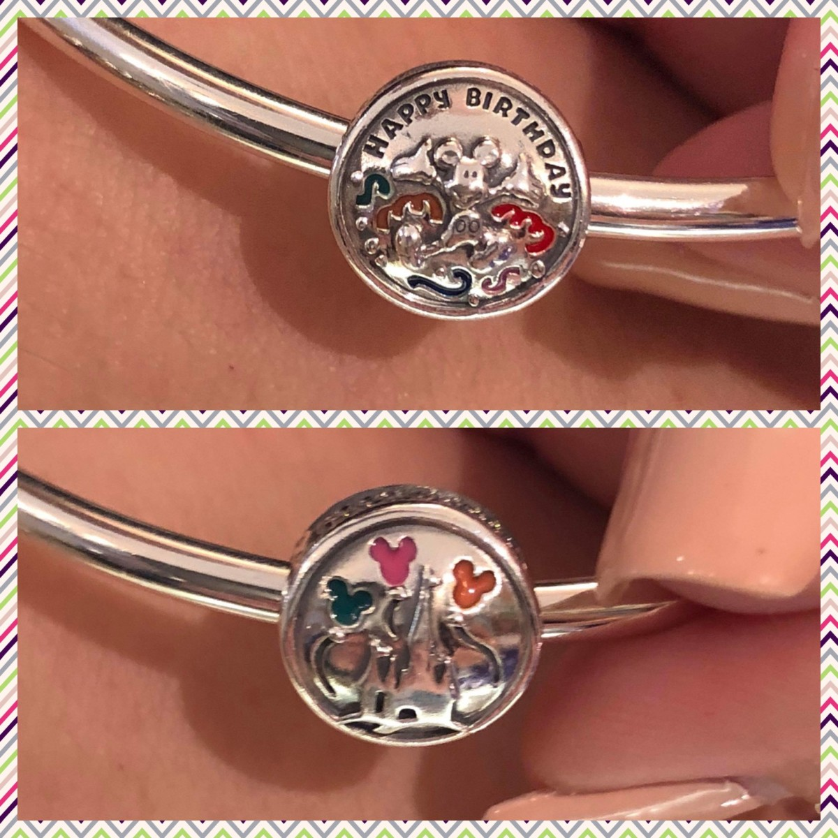 New Disney Pandora Charms Out Today! 2