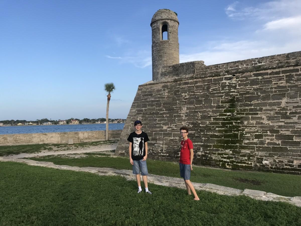 TMSM's Adventures in Florida Living - Summer Fun 7