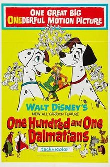 Could there be 101 Life Lessons in One Hundred and One Dalmatians? 1