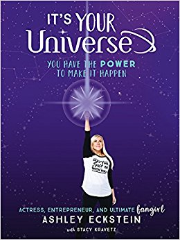 It's Your Universe Book Review 1