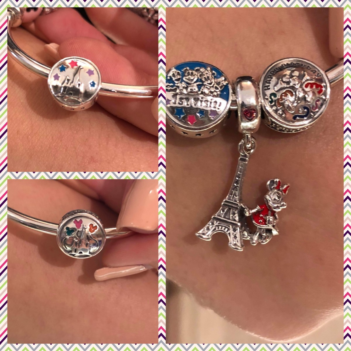 New Disney Pandora Charms Out Today! 11