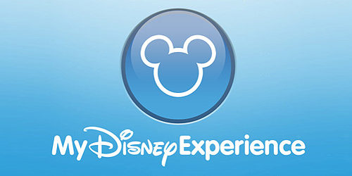 Mobile My Disney Experience (MDE) Changes 3