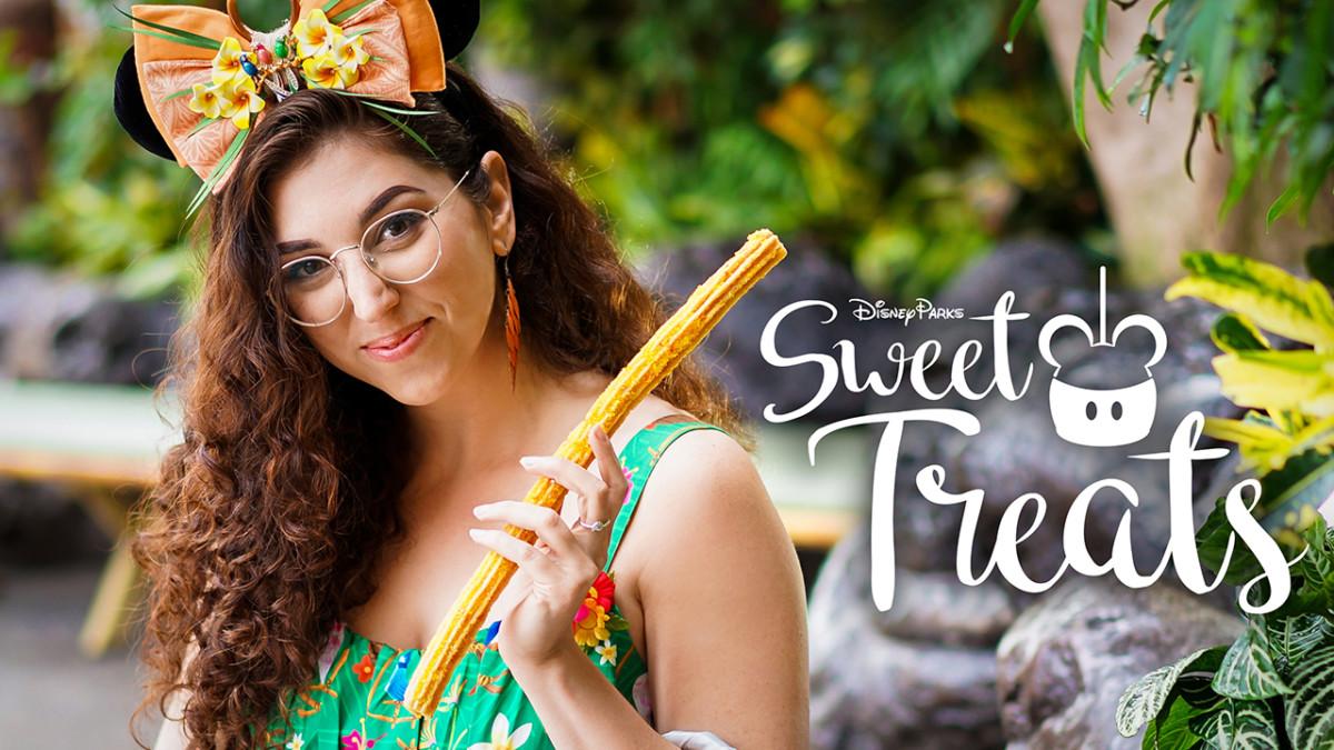 Disney Parks Sweet Treats: June 2018 1