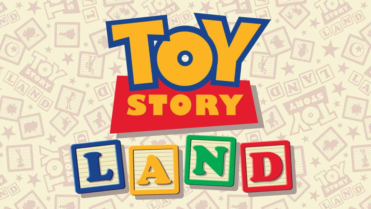 New Merchandise Extends the Story of Toy Story Land This Summer at Disney's Hollywood Studios 1