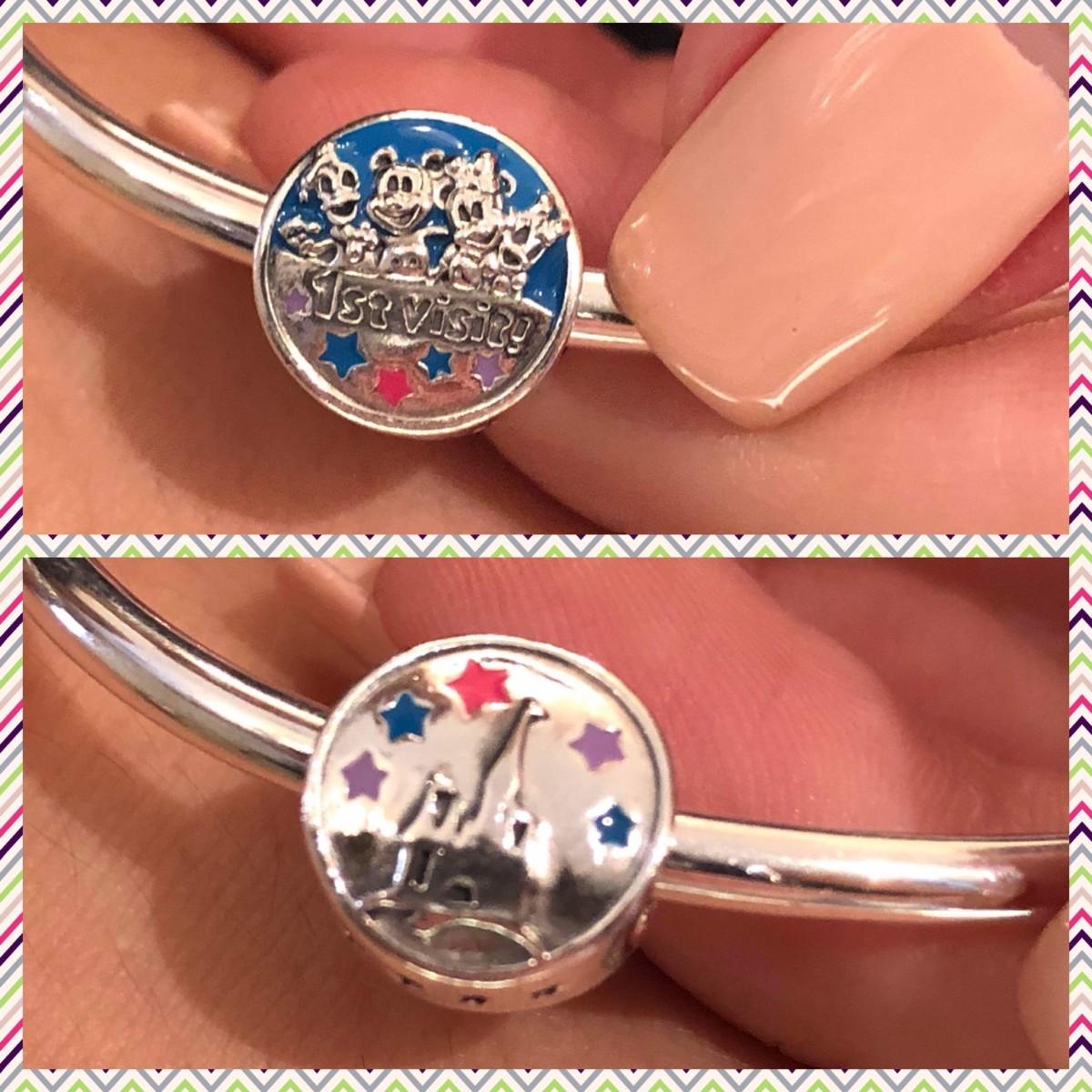 Pandora Jewelry Orlando: New Disney Pandora Charms Out Today