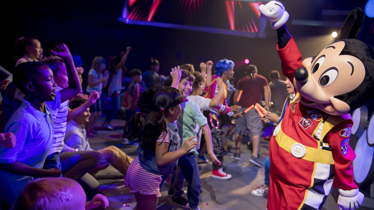 New 'Disney Junior Dance Party!' Live Show Coming This Fall to Disney's Hollywood Studios 1