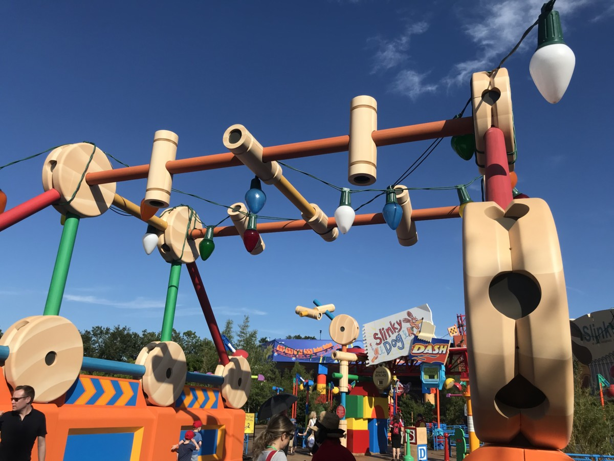 Play Big at Toy Story Land Before the Park Opens With Disney Early Morning Magic 1