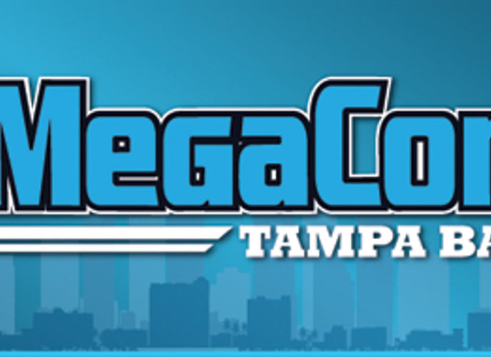 MEGACON Tampa Bay: Lineup Confirmed For The Biggest Fandom Event In Tampa 1