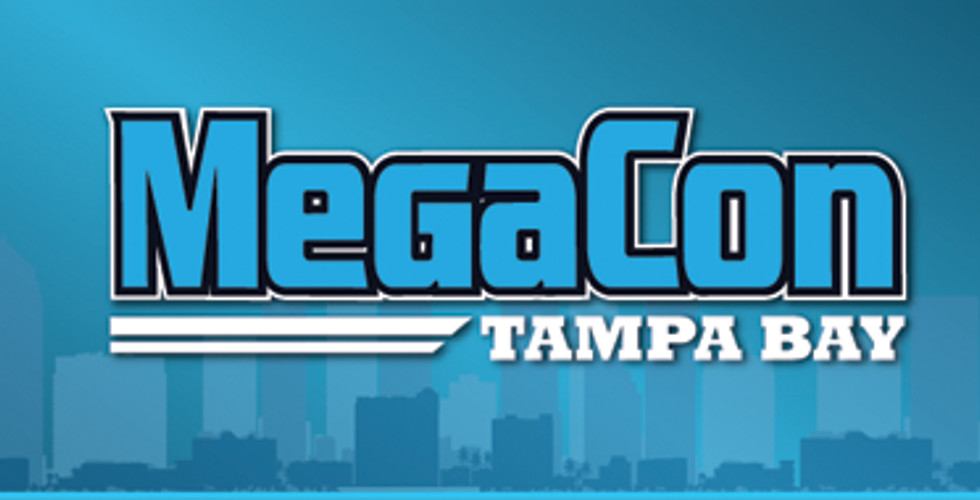 MEGACON Tampa Bay: Lineup Confirmed For The Biggest Fandom Event In Tampa 11