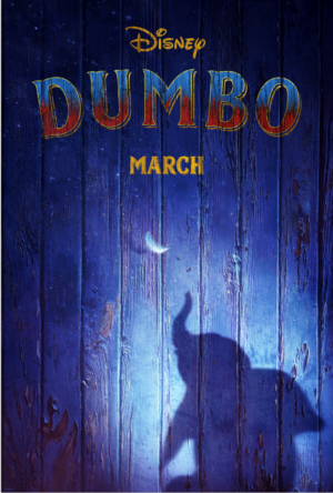 See the Live Action Dumbo Trailer Below! 1