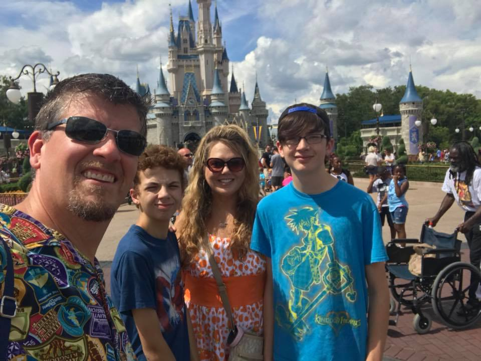 TMSM's Adventures in Florida Living ~ Making Disney Time 3