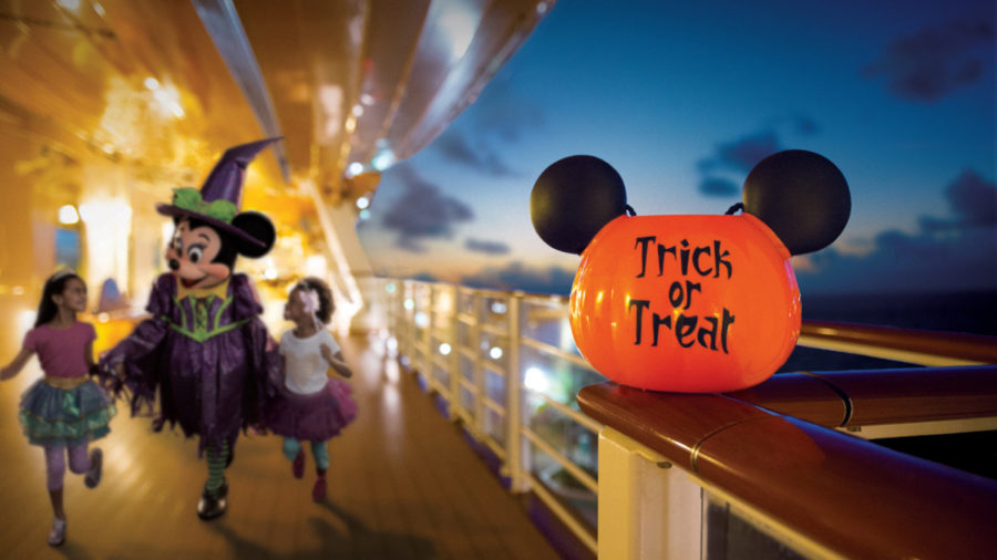 Halloween on the High Seas Cruises Haunting Disney Ships this Fall 27