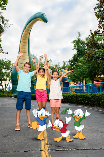 Incredible Summer Photo Opportunities at Walt Disney World Resort 2