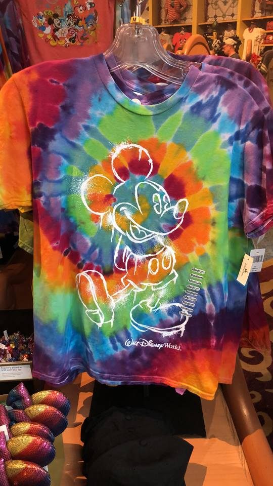 TMSM's Merchandise Monday! Rose Gold Frenzy Continues and More! #DisneyStyle 7
