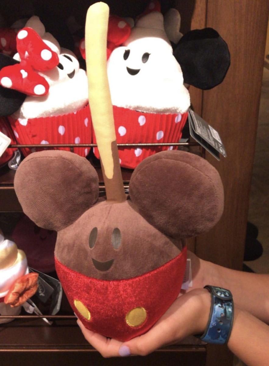 Merchandise Monday ~ Plush Disney Treats at Disney Parks! 3