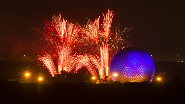 Epcot Is the Place to be This Fourth of July! 4
