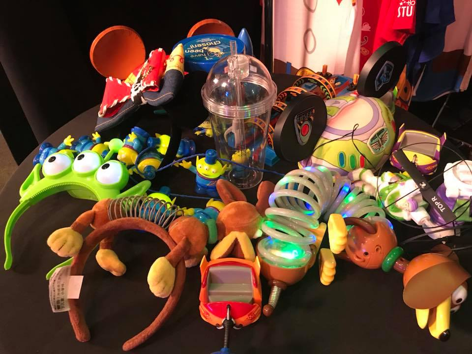 Shopping for Toy Story Land Merchandise Made Easy at Disney's Hollywood Studios 6