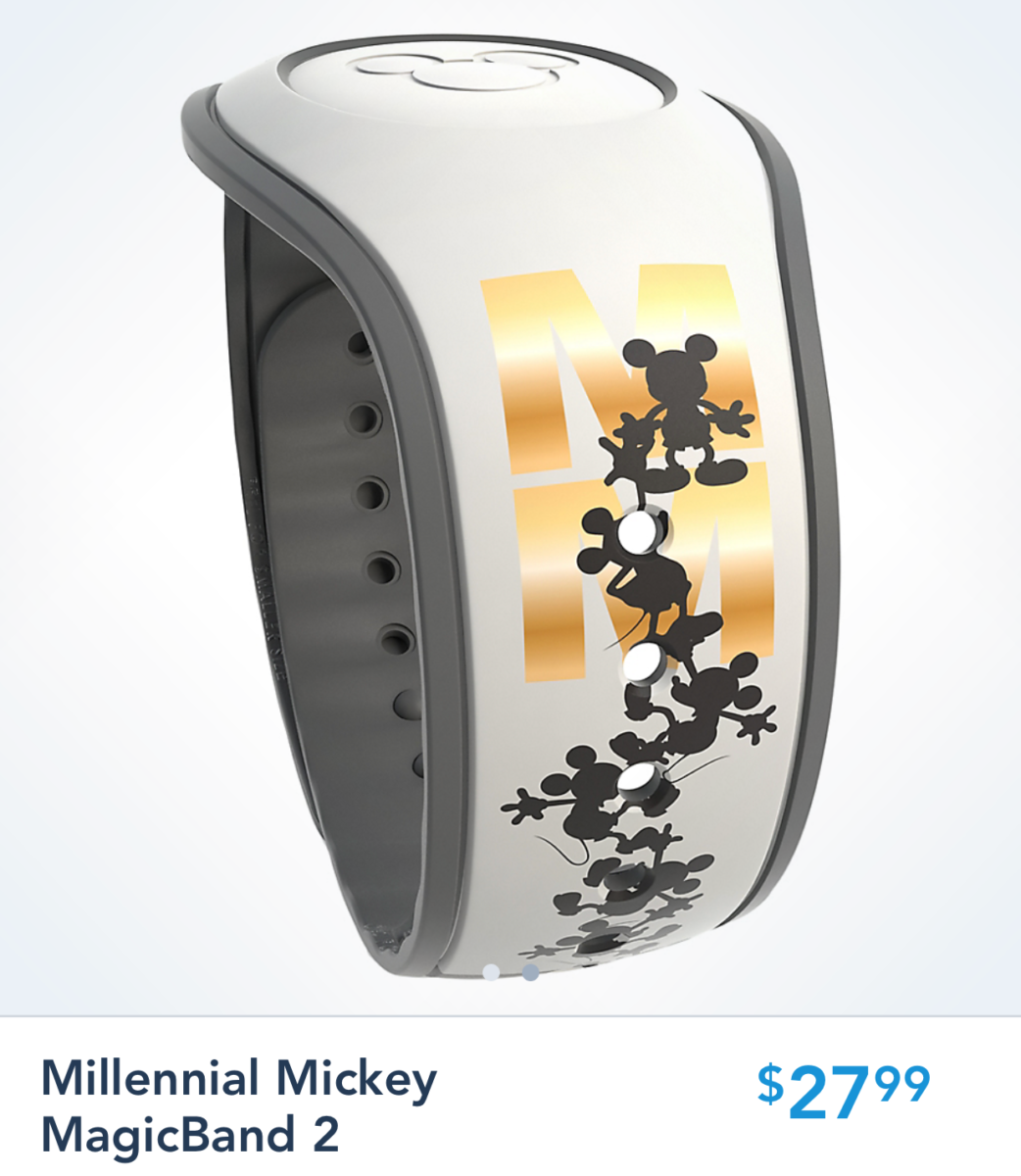 Fashionably Fun MagicBands Courtesy of ShopDisney! #DisneyStyle 5