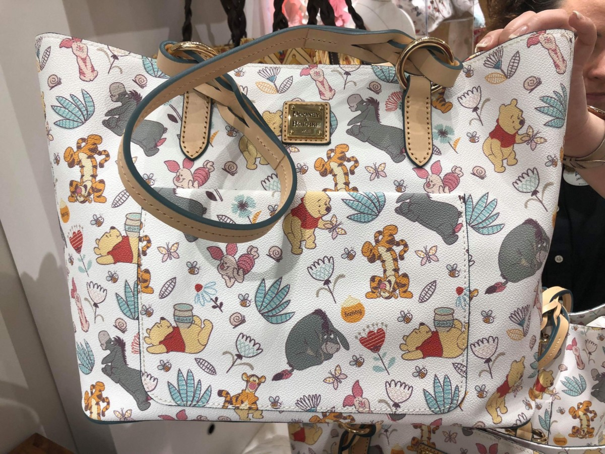 New Winnie the Pooh Dooney & Bourke, Out Now! 49