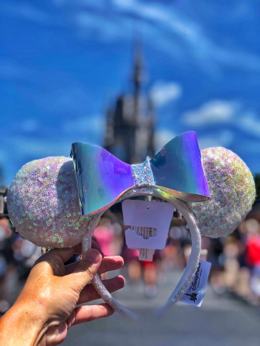 TMSM's Merchandise Monday - Mouse Ears And More! 3