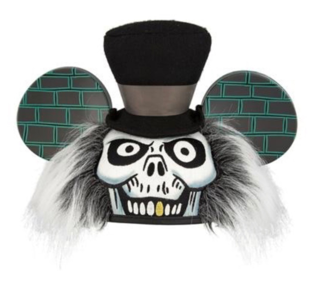 New Haunted Mansion Ear Collection Coming Out Soon for Halloween! 2
