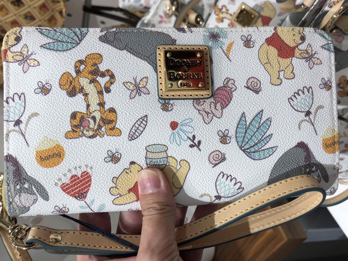 New Winnie the Pooh Dooney & Bourke, Out Now! 3