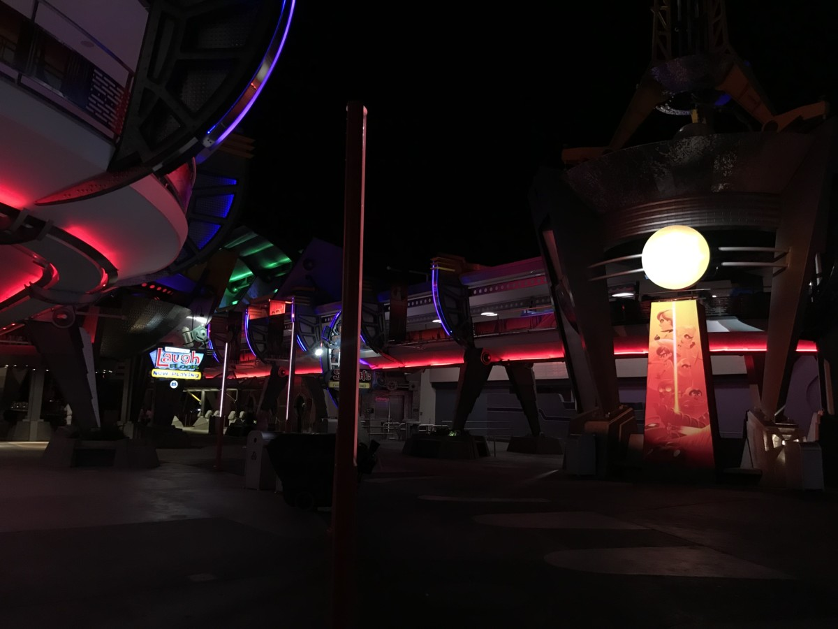 Disney After Hours, Our Review! #disneyafterhours 3