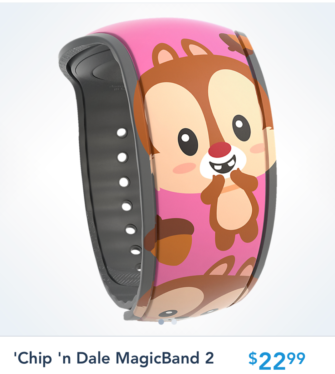 Fashionably Fun MagicBands Courtesy of ShopDisney! #DisneyStyle 6
