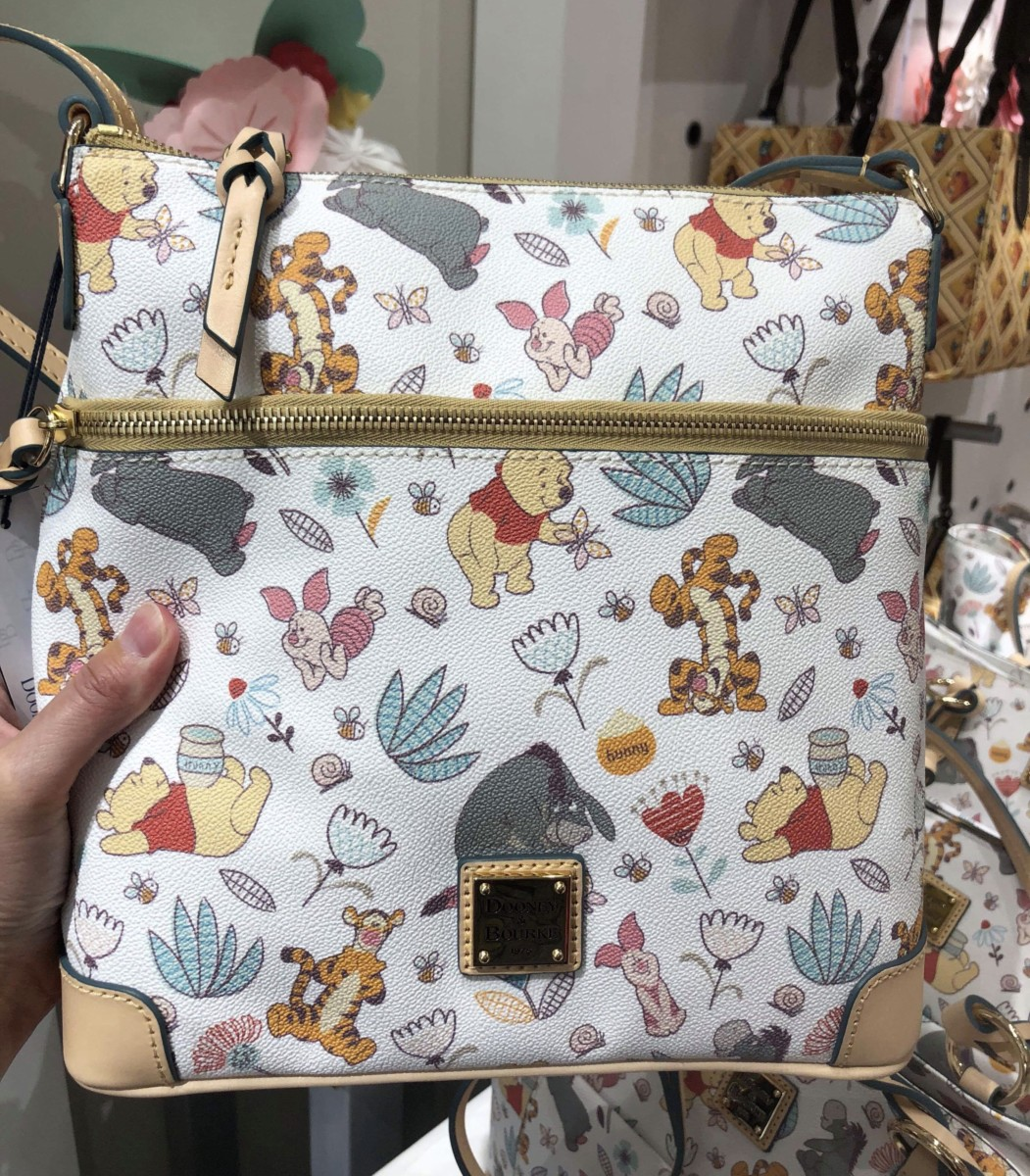 New Winnie the Pooh Dooney & Bourke, Out Now! 2