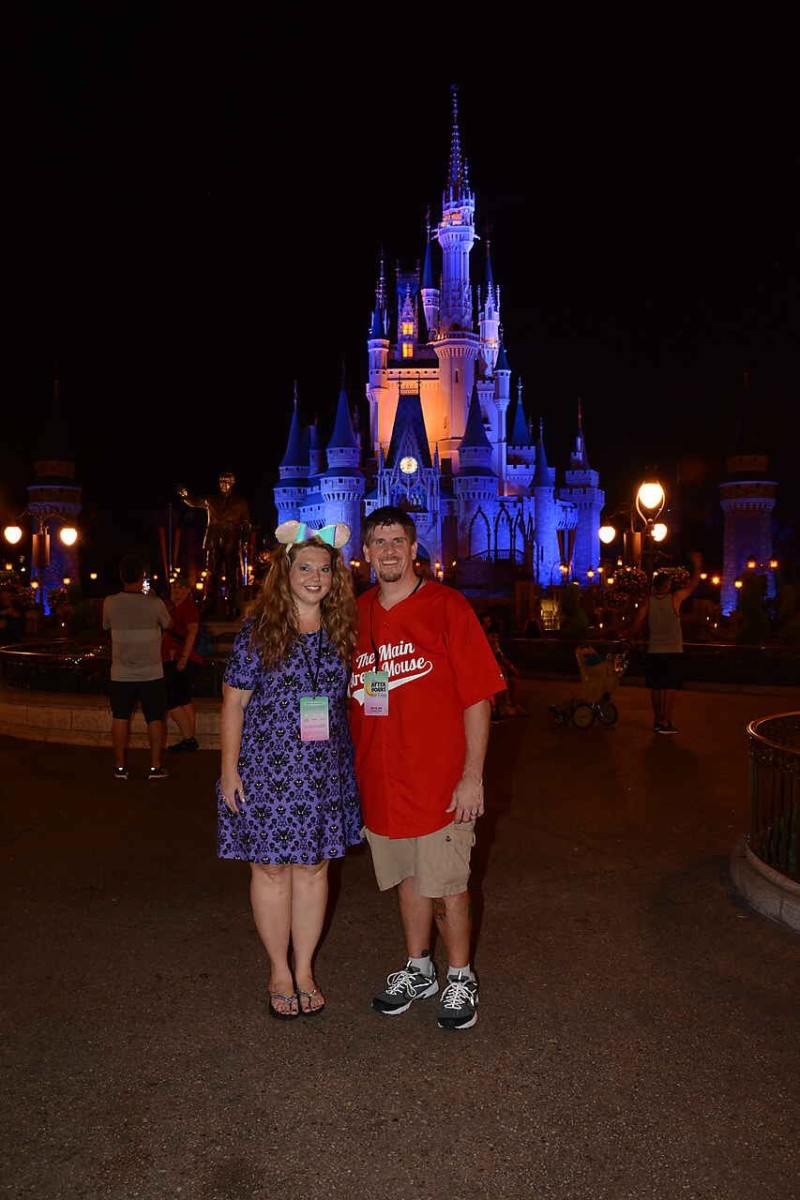 Disney After Hours, Our Review! #disneyafterhours 4